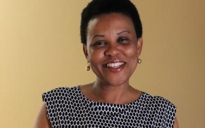 Une anthropologue sud-africaine dans une Académie pontificale