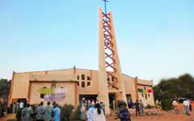 Au Mali,  le 24 mai 2021, c'est le troisième coup d'État en dix ans