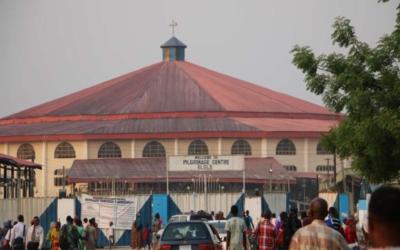 Marathon de prière du mois de mai : deux maillons de la chaîne se trouvent en Afrique