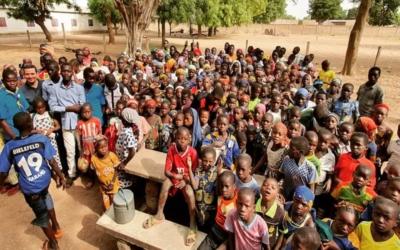 L'Union africaine a fixé le 16 juin journée mondiale de l'enfant africain