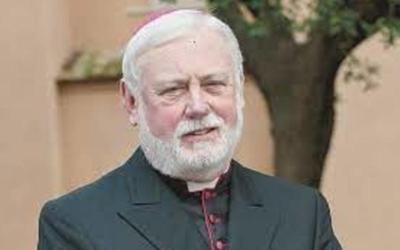 Mgr Paul Gallagher appelle à soutenir le nombre croissant de migrants en Afrique
