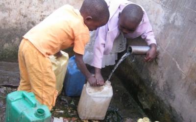 """La """"journée mondiale de l'eau"""" est célébrée chaque année le 22 mars"""