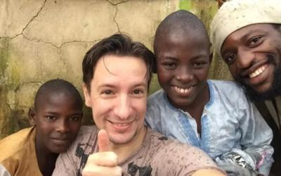 Luca Attanasio, au service des pauvres comme au service de son pays