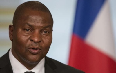 Centrafrique : le Président annonce l'organisation d'un dialogue républicain